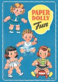Paper Dolly Fun Paper Dolls