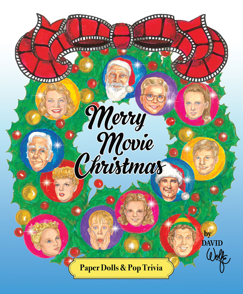 Merry Movie Christmas