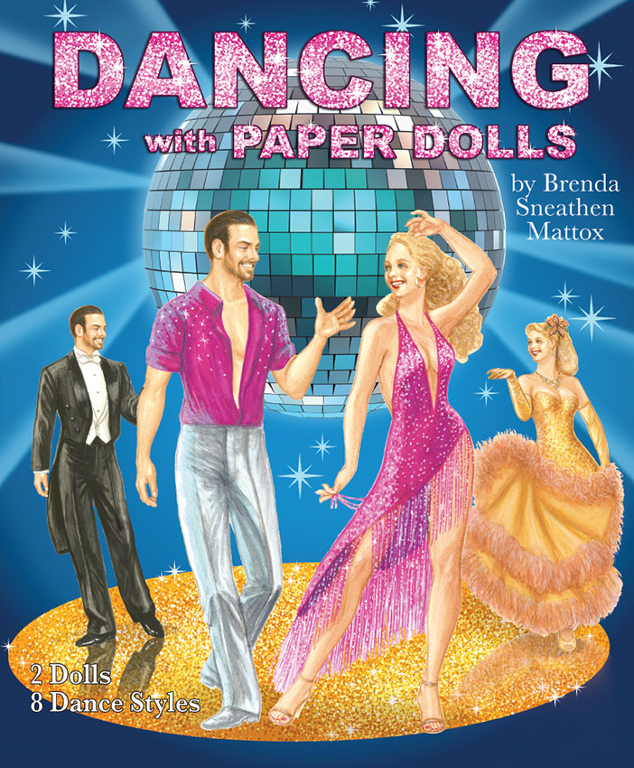 Dancing With Paper Dolls