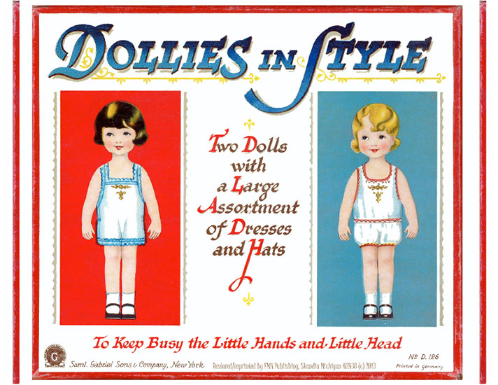 Dollies in Style